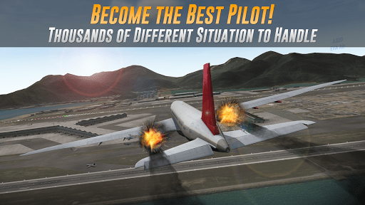 Airline Commander – A real flight experience 0.2.5 cheathackgameplayapk modresources generator 3