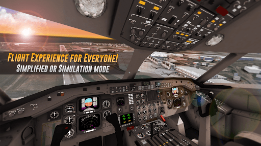 Airline Commander – A real flight experience 0.2.5 cheathackgameplayapk modresources generator 5