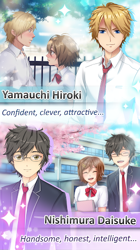 Free Download Anime Love Story Games: ✨Shadowtime✨ APK