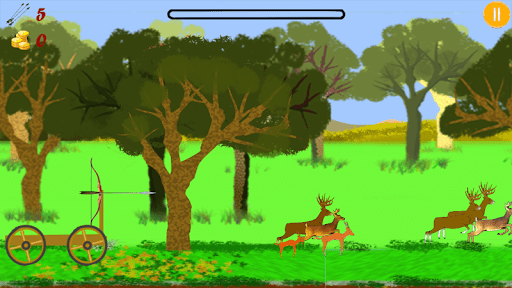 Archery bird hunter cheathackgameplayapk modresources generator 3