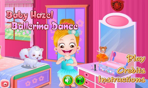 Baby Hazel Makeover Games cheathackgameplayapk modresources generator 2