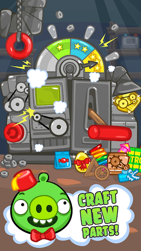Bad Piggies cheathackgameplayapk modresources generator 3