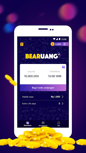 Bearuang 3.0.0 cheathackgameplayapk modresources generator 1