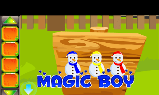 Best Escape Game 409 – Magic Boy Rescue Game 1.0.0 cheathackgameplayapk modresources generator 3