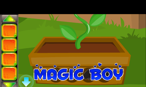 Best Escape Game 409 – Magic Boy Rescue Game 1.0.0 cheathackgameplayapk modresources generator 4