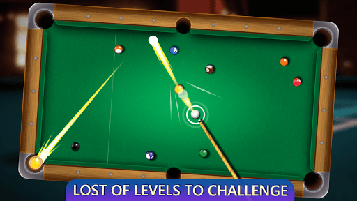 Billiard Pro Magic Black 8 1.1.0 cheathackgameplayapk modresources generator 4