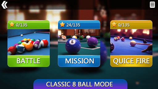 Billiard Pro Magic Black 8 1.1.0 cheathackgameplayapk modresources generator 5