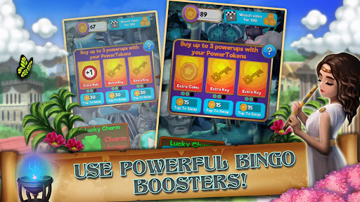 Bingo Titan Adventure Kingdom Crush 1.42 cheathackgameplayapk modresources generator 4