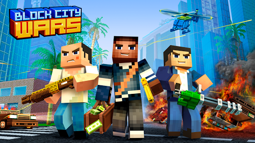 Block City Wars skins export cheathackgameplayapk modresources generator 1