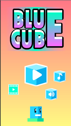 BlueCube 1.2 cheathackgameplayapk modresources generator 1