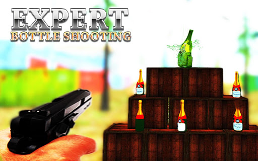 Bottle Shooting Training Range Target Smashing 1.07 cheathackgameplayapk modresources generator 1