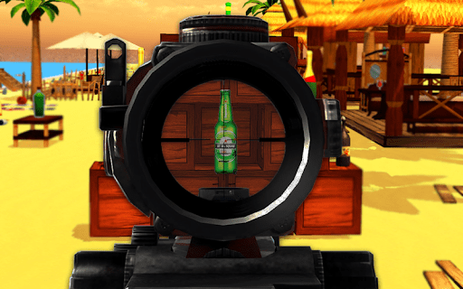Bottle Shooting Training Range Target Smashing 1.07 cheathackgameplayapk modresources generator 2