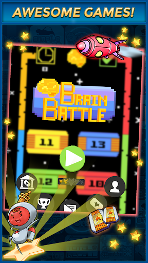 Brain Battle – Make Money Free cheathackgameplayapk modresources generator 2
