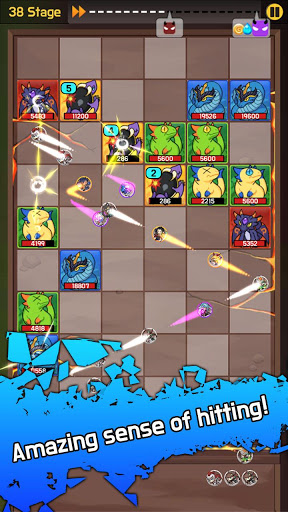 Brick Breaker Evolution RPG 1.1.3 cheathackgameplayapk modresources generator 3