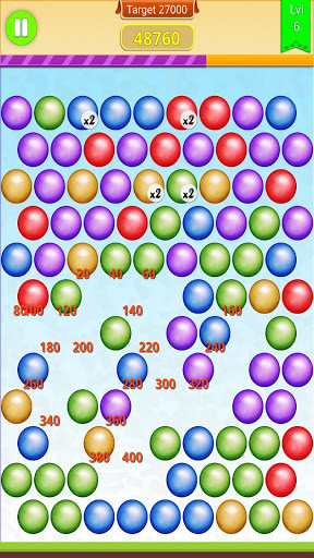 Bubble Buster 2 1.0.3 cheathackgameplayapk modresources generator 5