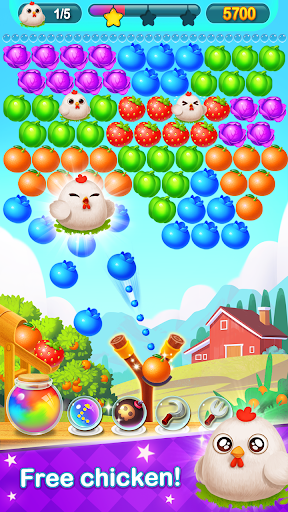 Bubble Farm 1.0.3 cheathackgameplayapk modresources generator 1