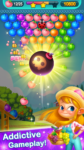 Bubble Farm 1.0.3 cheathackgameplayapk modresources generator 4