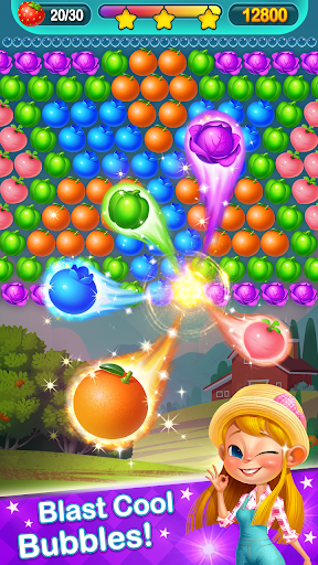 Bubble Farm 1.0.3 cheathackgameplayapk modresources generator 5