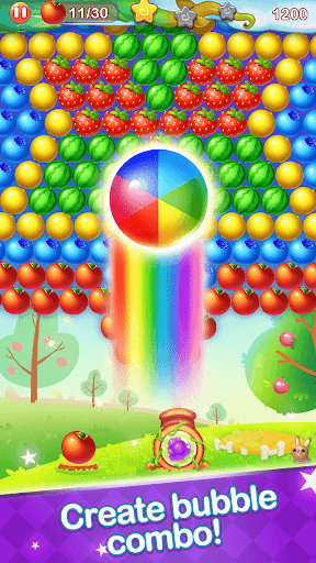Bubble Fruit cheathackgameplayapk modresources generator 1