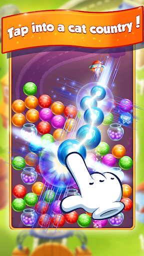 Bubble Pop Star Shoot Match Blast Tropical Games 1.1.0 cheathackgameplayapk modresources generator 1
