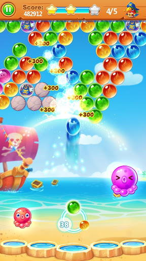Bubble Shooter 1.0.3163 cheathackgameplayapk modresources generator 2