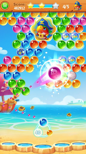 Bubble Shooter 1.0.3163 cheathackgameplayapk modresources generator 3