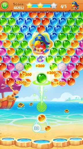Bubble Shooter 1.0.3163 cheathackgameplayapk modresources generator 4