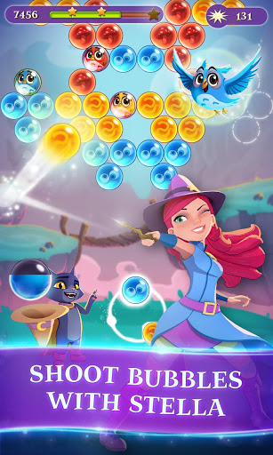 Bubble Witch 3 Saga cheathackgameplayapk modresources generator 1