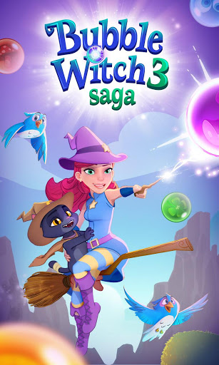 Bubble Witch 3 Saga cheathackgameplayapk modresources generator 5