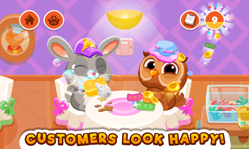 Bubbu Restaurant 1.02 cheathackgameplayapk modresources generator 5
