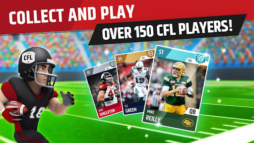 Download CFL Football Frenzy 3 0 29 APK, APK MOD, Cheat Unlimited