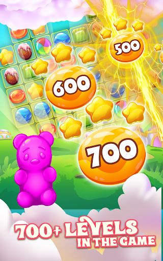 Candy Bears 3 cheathackgameplayapk modresources generator 2