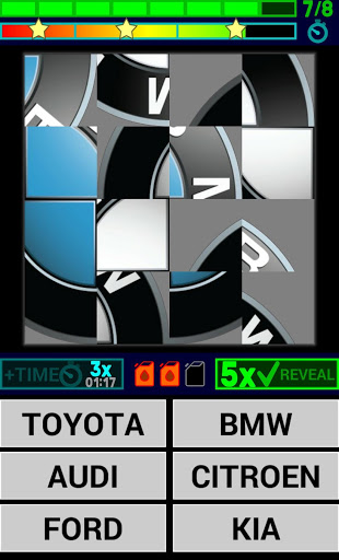 Cars Logos Quiz HD cheathackgameplayapk modresources generator 2