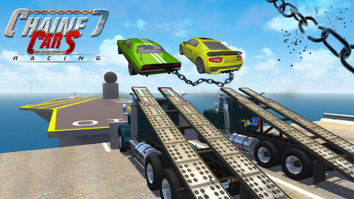 Chained Car Racing Games 3D cheathackgameplayapk modresources generator 2