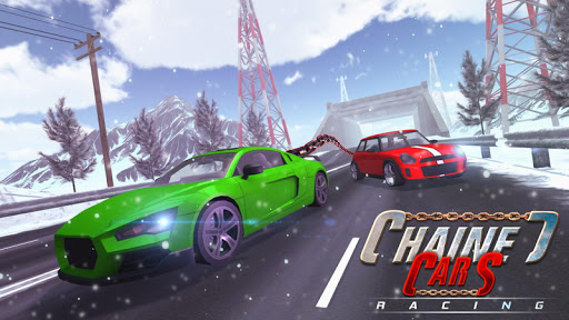 Chained Car Racing Games 3D cheathackgameplayapk modresources generator 5