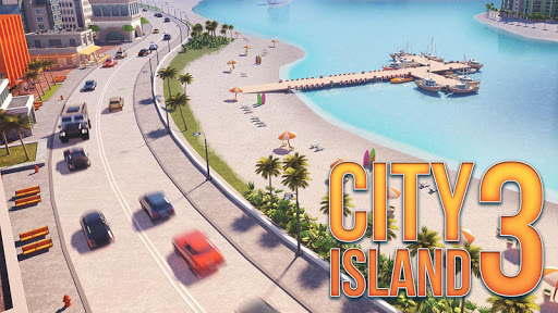 City Island 3 – Building Sim Little to a Big Town cheathackgameplayapk modresources generator 1