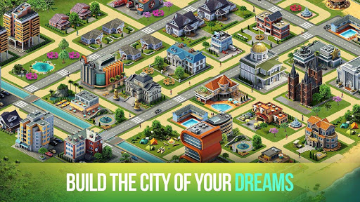 City Island 3 – Building Sim Little to a Big Town cheathackgameplayapk modresources generator 2