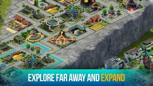 City Island 3 – Building Sim Little to a Big Town cheathackgameplayapk modresources generator 4