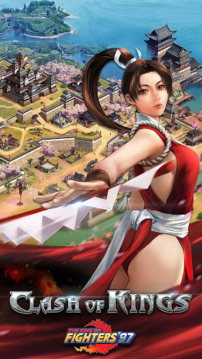 Clash of Kings The King Of Fighters version cheathackgameplayapk modresources generator 1