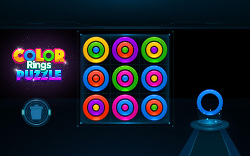 Color Rings Puzzle 2.0.2 cheathackgameplayapk modresources generator 5