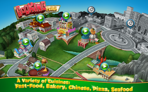 Cooking Fever cheathackgameplayapk modresources generator 2