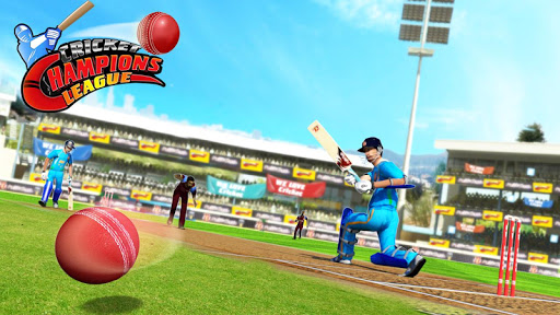 Cricket Champions League – Cricket Games cheathackgameplayapk modresources generator 1
