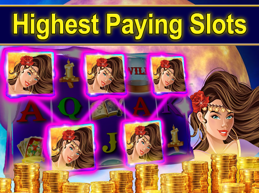 Cute Casino Slots – Free Vegas Slot Machine Games 1.16 cheathackgameplayapk modresources generator 4