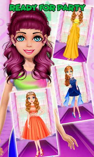 Cute Girl Makeup Salon Game Face Makeover Spa 1.0.0 cheathackgameplayapk modresources generator 5