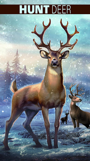 DEER HUNTER 2018 cheathackgameplayapk modresources generator 2