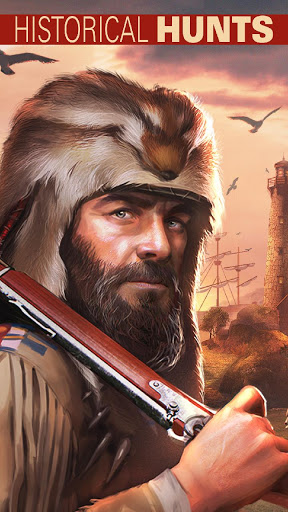 DEER HUNTER 2018 cheathackgameplayapk modresources generator 5