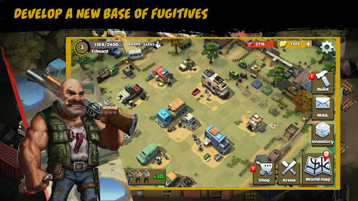 Deadly Convoy 0.9.12 cheathackgameplayapk modresources generator 5