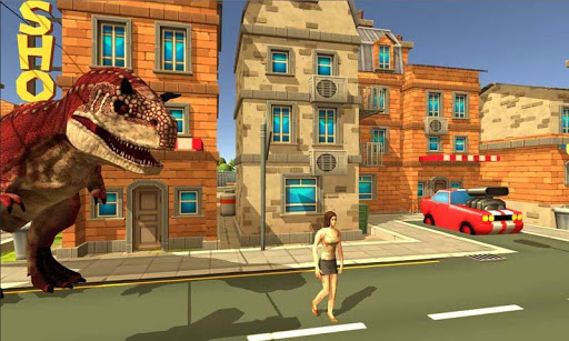 Dinosaur Simulator Dino World cheathackgameplayapk modresources generator 1