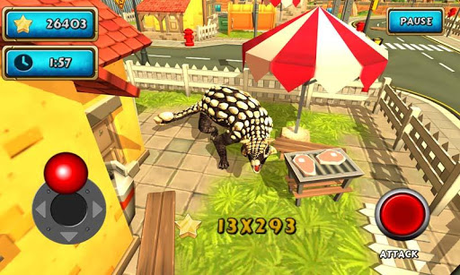 Dinosaur Simulator Dino World cheathackgameplayapk modresources generator 3