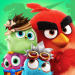 Download Angry Birds Match  APK, APK MOD, Angry Birds Match Cheat